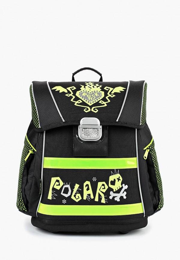 Рюкзак Polar Polar PO001BBCNSH8 пульсометр polar ft1 90053222