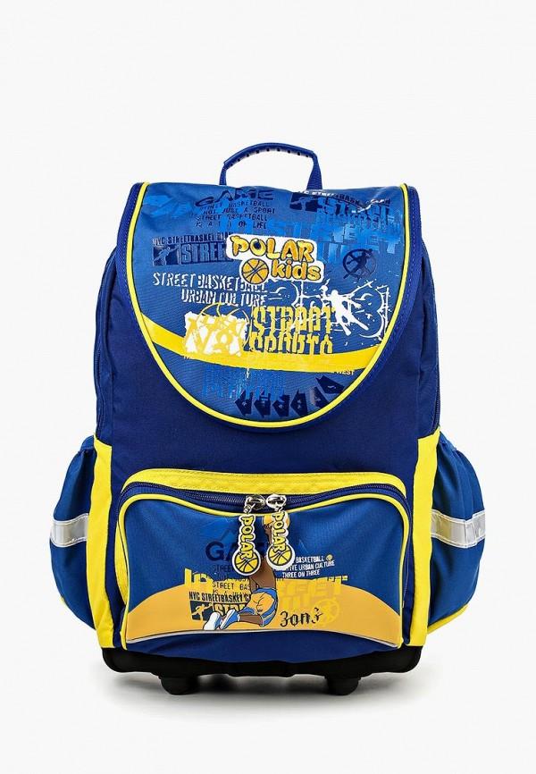 Рюкзак Polar Polar PO001BBJOB50 рюкзак polar polar po001buawnb6
