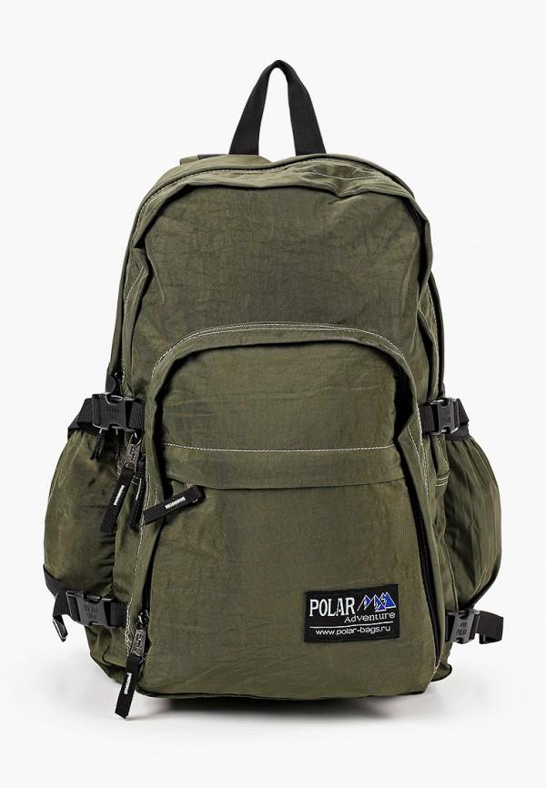 рюкзак polar для мальчика, хаки