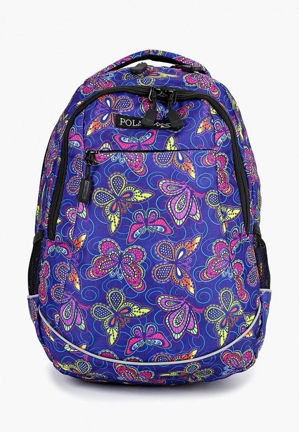 Рюкзак Polar Polar PO001BGCNSF7 рюкзак городской polar цвет фиолетовый 27 5 л п1611 17