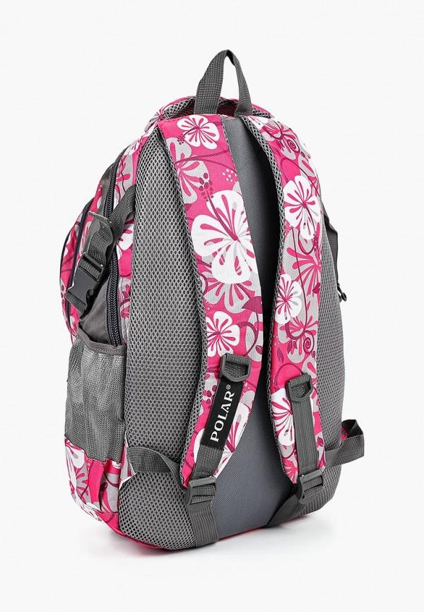 Рюкзак детский Polar 80066 Pink Фото 2