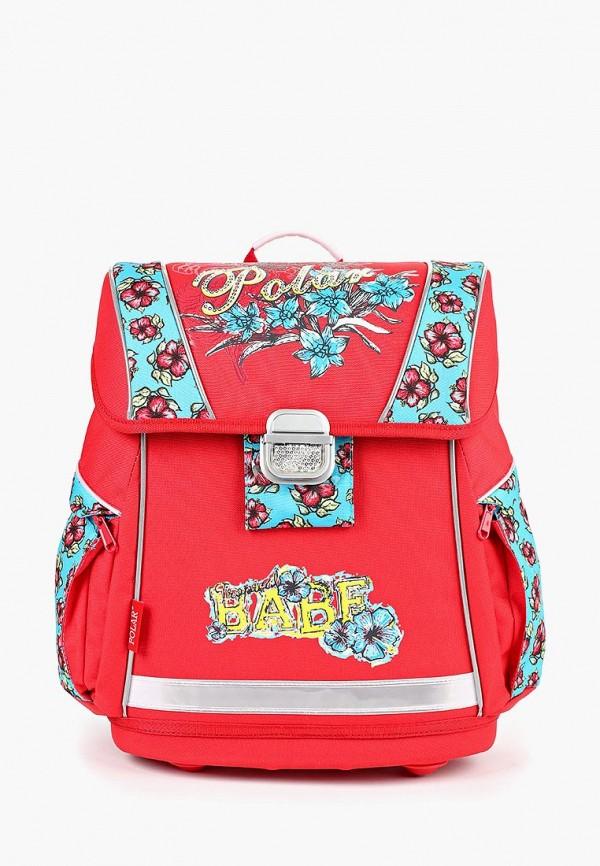 Рюкзак Polar Polar PO001BGCNSG4 рюкзак городской polar цвет синий 16 л п7074 04