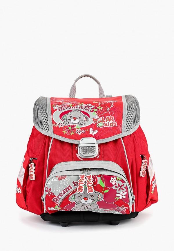 Рюкзак Polar Polar PO001BGCNSH5 недорго, оригинальная цена