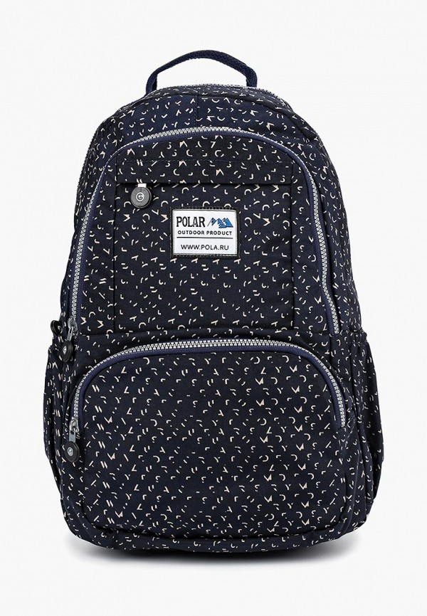 Рюкзак Polar Polar PO001BGFYDI2 все цены