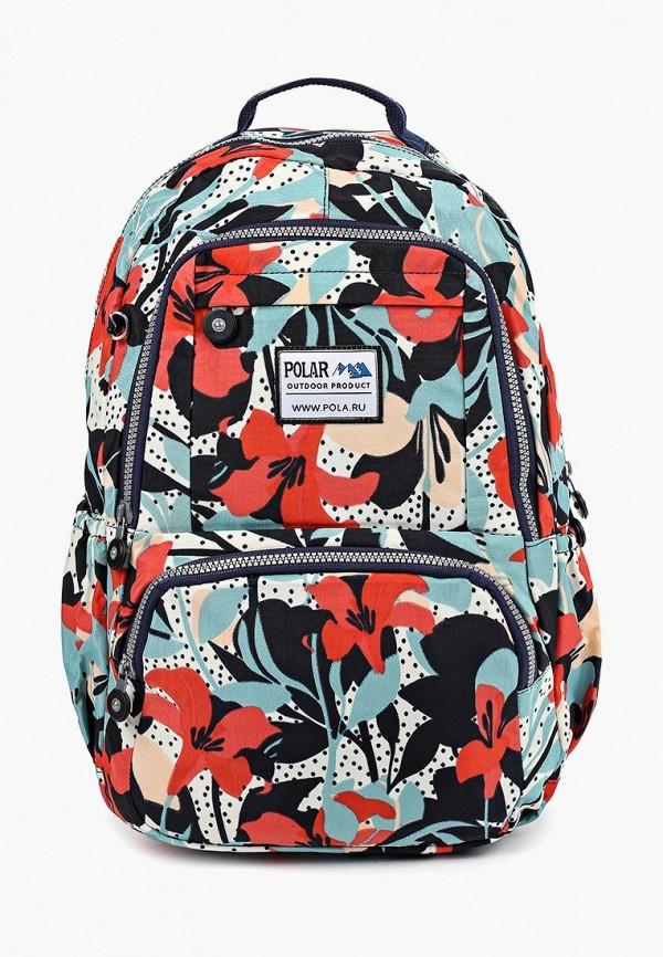 Рюкзак Polar Polar PO001BGFYDI3 цена