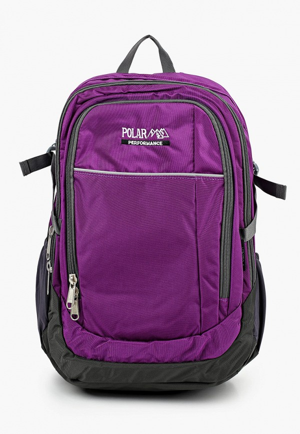 Рюкзак детский Polar П2319 Purple