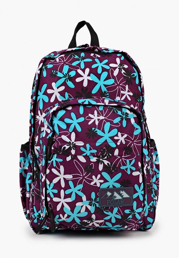 Рюкзак детский Polar П3901-12