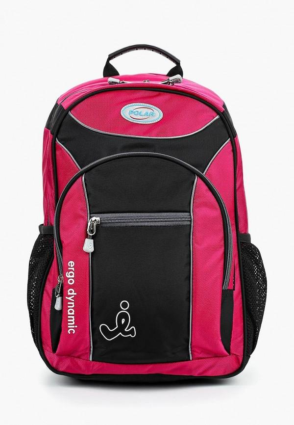 Рюкзак Polar Polar PO001BGVHO26 рюкзак городской polar цвет синий 16 л п7074 04