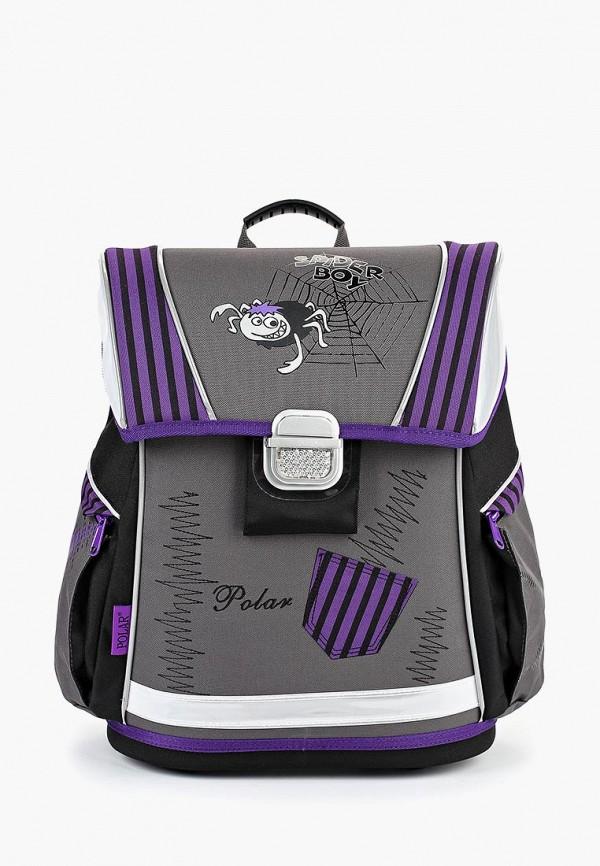Рюкзак Polar Polar PO001BKCNSG5 рюкзак polar polar po001bubpd30
