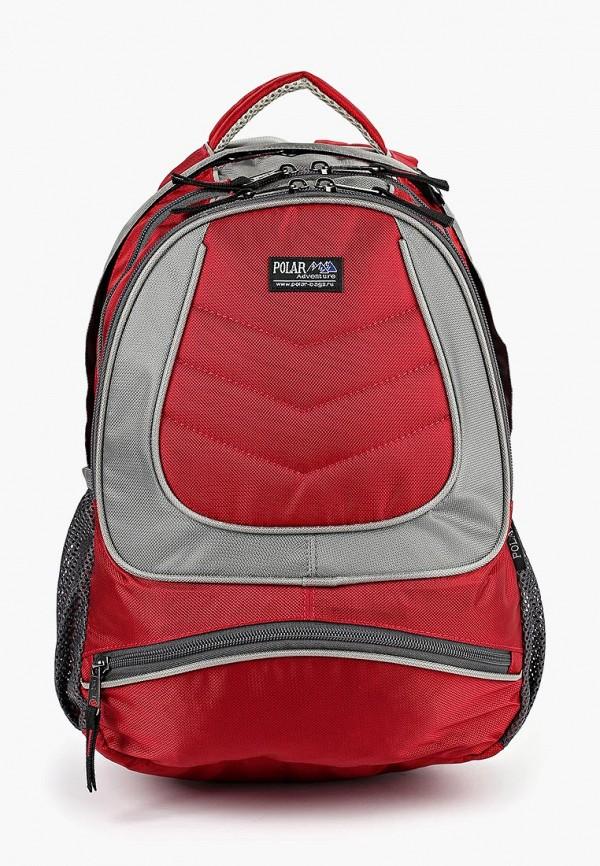 Рюкзак Polar Polar PO001BKCNSH4 цена