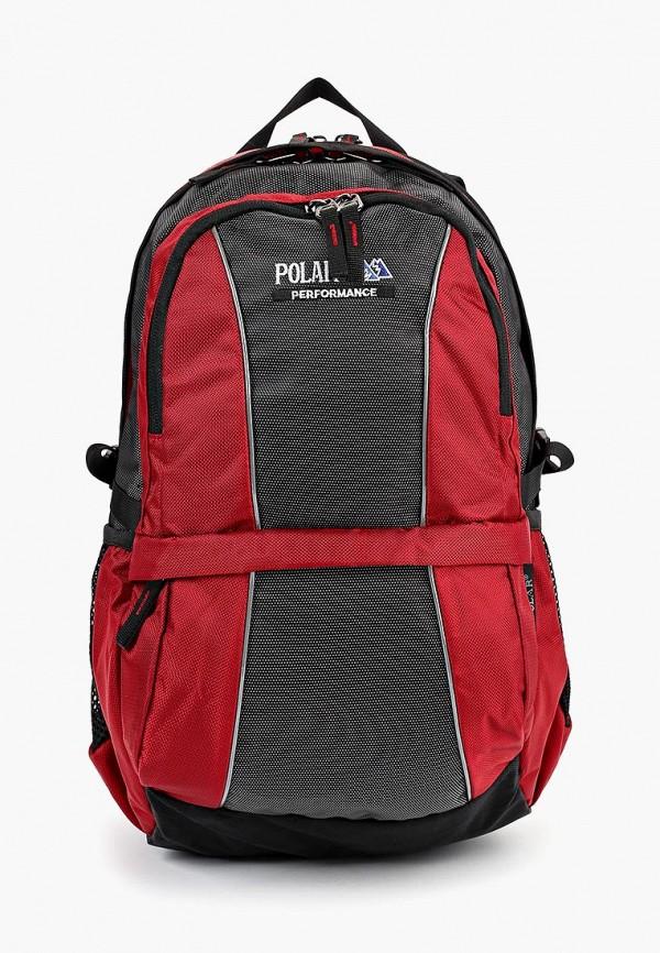 Рюкзак Polar Polar PO001BKCNSI1 рюкзак polar polar po001buawnd2