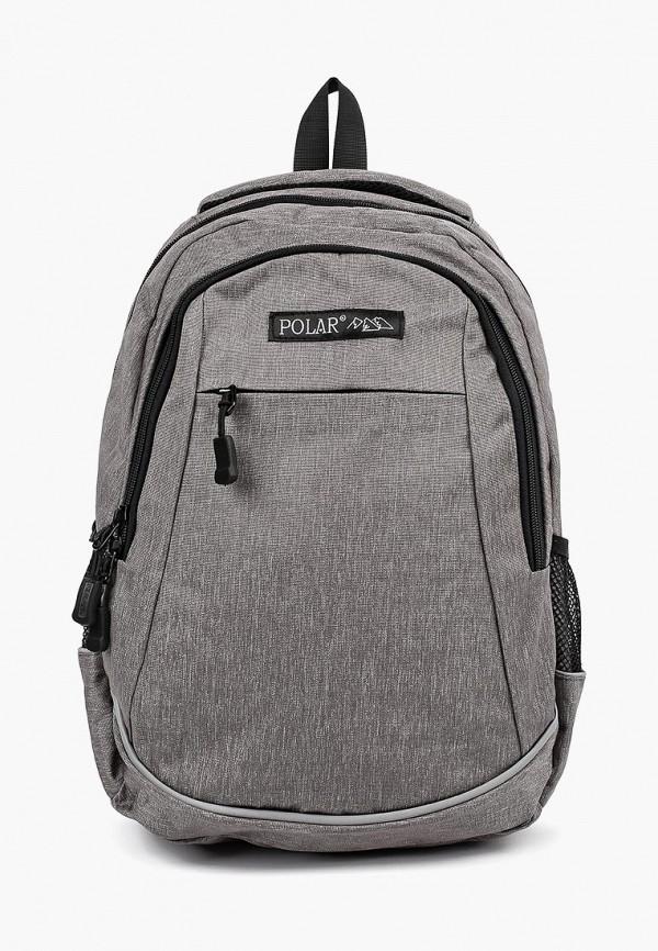 Рюкзак Polar Polar PO001BKFYDI9 все цены