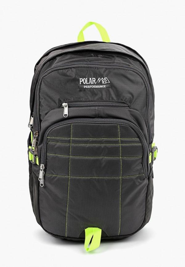 Рюкзак Polar Polar PO001BKFYDJ5 рюкзак polar polar po001bwepmi5