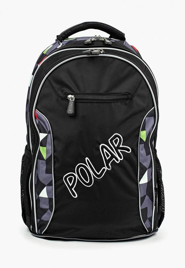 Рюкзак Polar Polar PO001BKJOB59 рюкзак polar polar po001bubpd30
