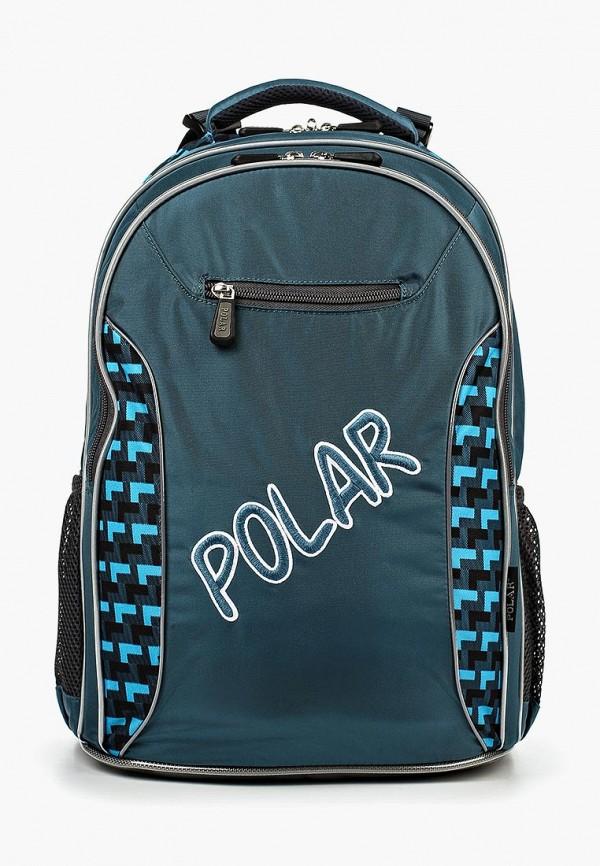 Рюкзак Polar Polar PO001BKJOB60 цена