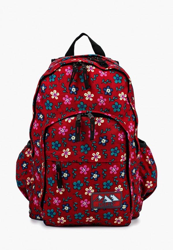Рюкзак Polar Polar PO001BKJOB98 рюкзак городской polar 21 5 л цвет синий п1563 04
