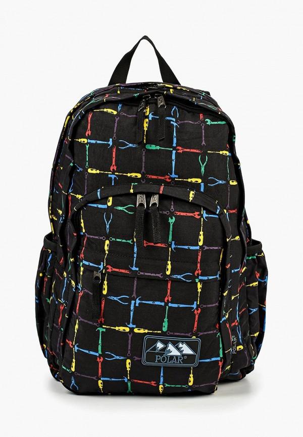 Рюкзак Polar Polar PO001BKJOB99 рюкзак городской polar 21 5 л цвет синий п1563 04
