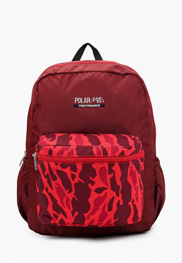 Рюкзак детский Polar П2199 Red