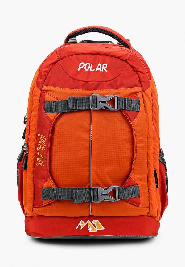 Рюкзак детский Polar П222-02