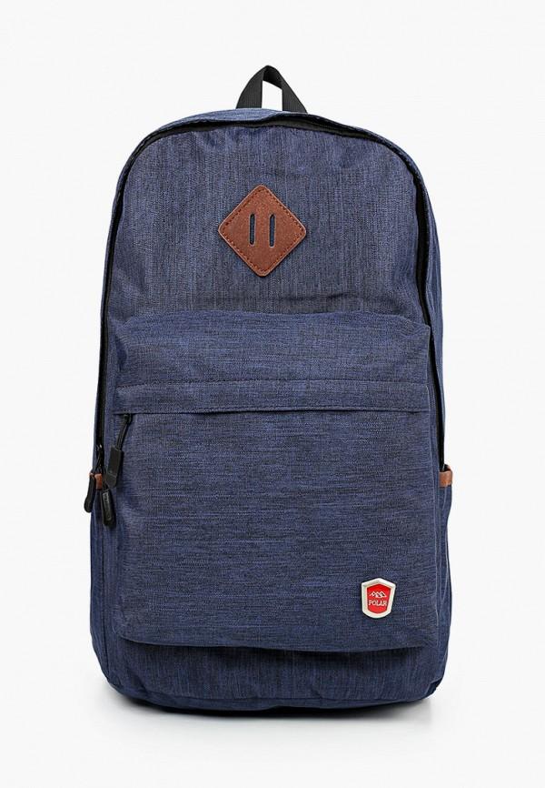 Рюкзак детский Polar 16009 синий