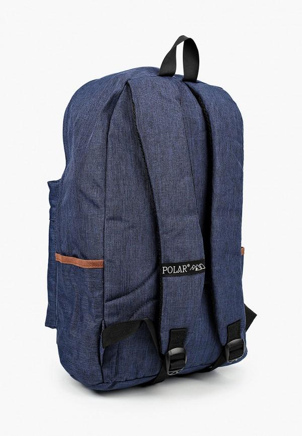Рюкзак детский Polar 16009 синий Фото 2