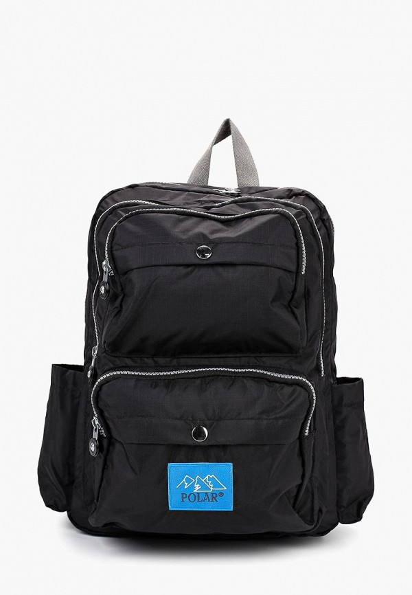 Рюкзак Polar Polar PO001BKVHO30 рюкзак городской polar цвет синий 16 л п7074 04