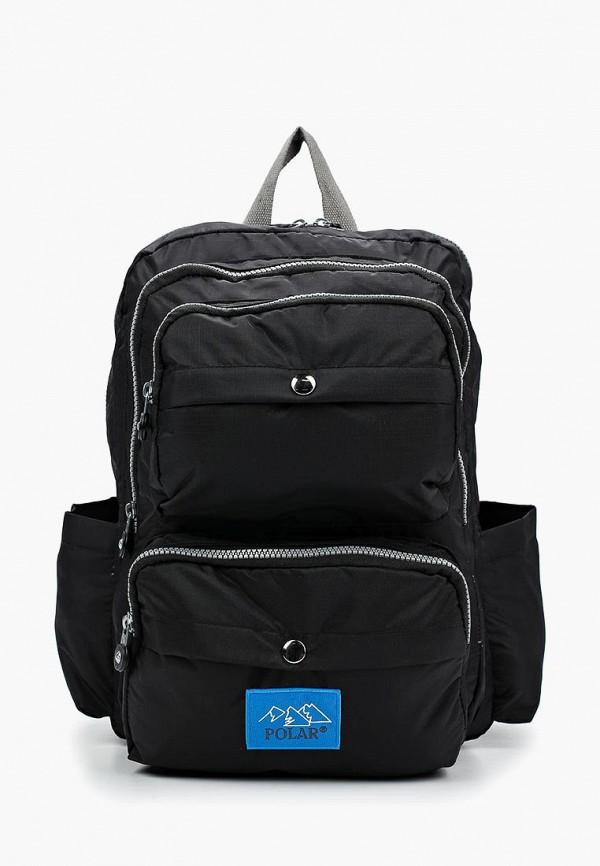Рюкзак Polar Polar PO001BKVPD55 цена 2017