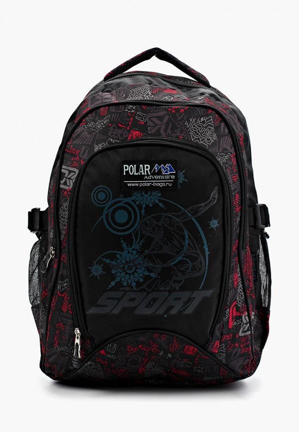 Рюкзак Polar Polar PO001BMAZL74 цена 2017