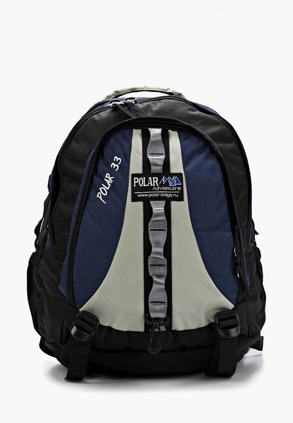 Рюкзак Polar Polar PO001BMAZL76 рюкзак polar polar po001buawne5