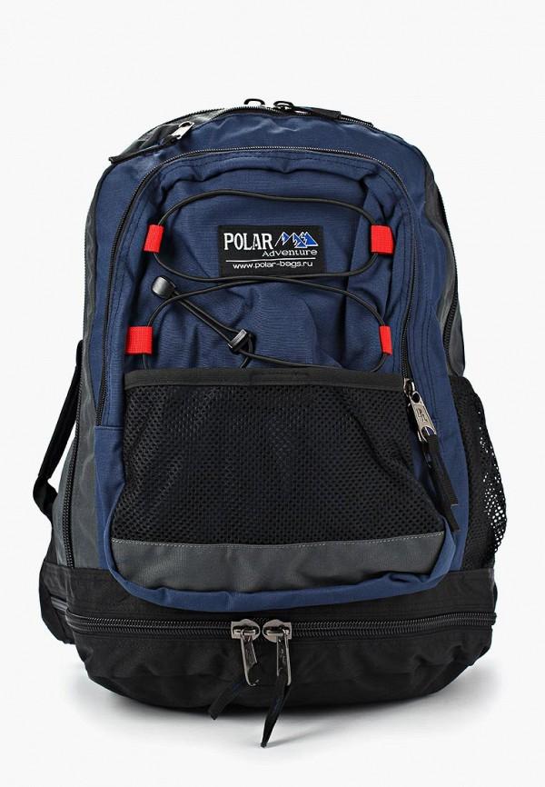 Рюкзак Polar Polar PO001BMAZL87 пульсометр polar ft1 90053222