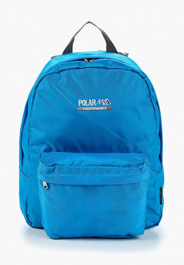 Рюкзак Polar Polar PO001BUAWND0 цена 2017