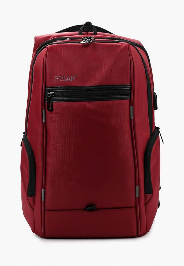 Рюкзак Polar Polar PO001BUBBXX1 рюкзак polar polar po001bwawna3