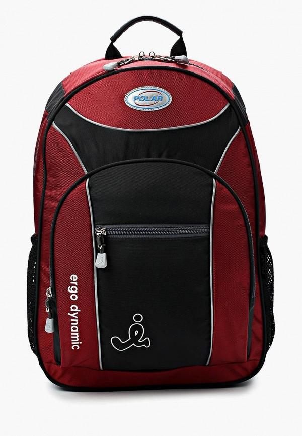 Рюкзак Polar Polar PO001BUBPD30 рюкзак polar polar po001bubpd30