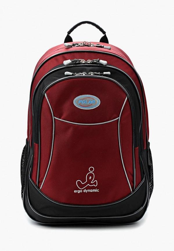 цены на Рюкзак Polar Polar PO001BUBPD33  в интернет-магазинах
