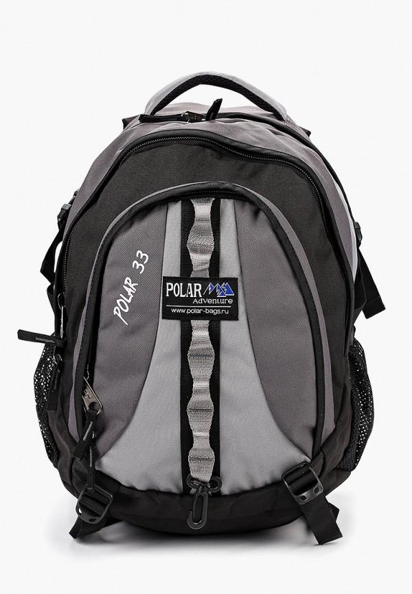 Рюкзак Polar Polar PO001BUBZDA6 рюкзак городской polar цвет светло серый 13 л к9276