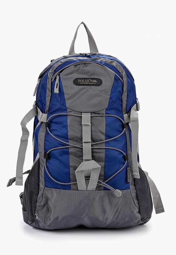 Рюкзак Polar Polar PO001BUBZDA8 цены онлайн