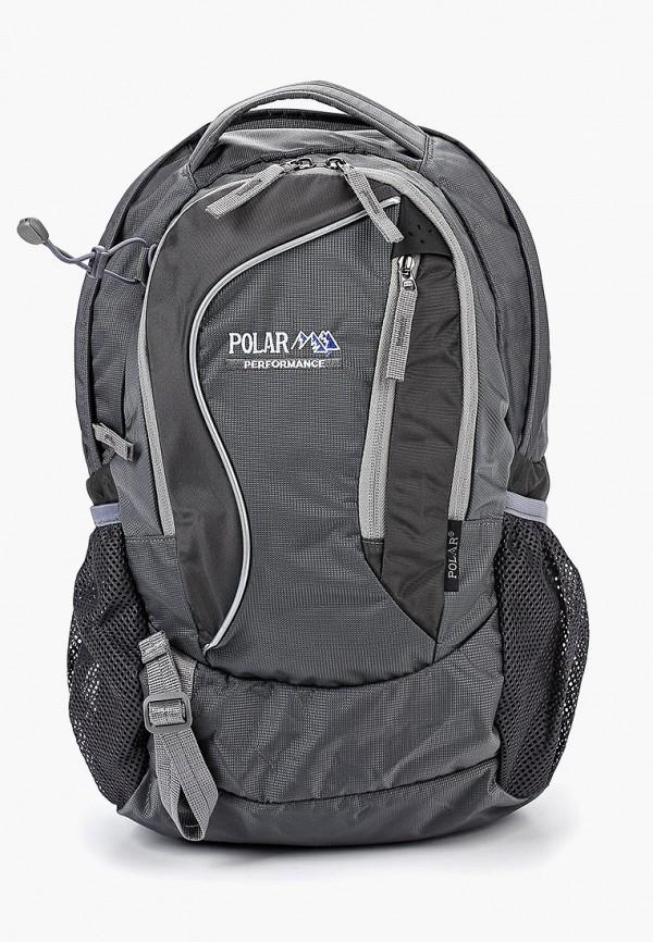 Рюкзак Polar Polar PO001BUBZDB0 рюкзак городской polar цвет светло серый 13 л к9276