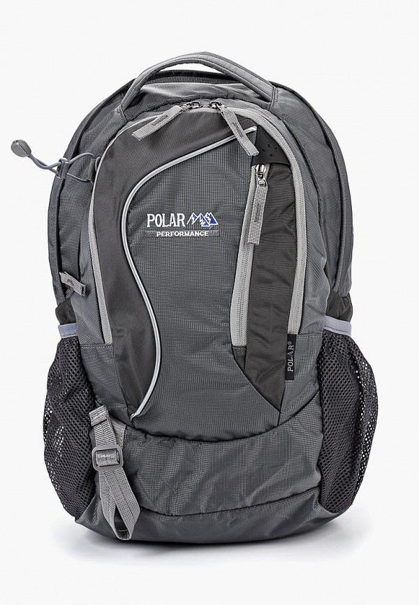 Рюкзак Polar Polar PO001BUBZDB0 рюкзак polar polar po001buawnd2
