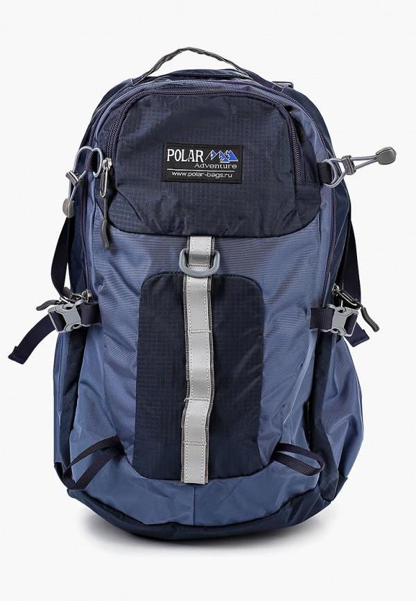 Рюкзак Polar Polar PO001BUBZDB2 рюкзак polar polar po001buawnd2