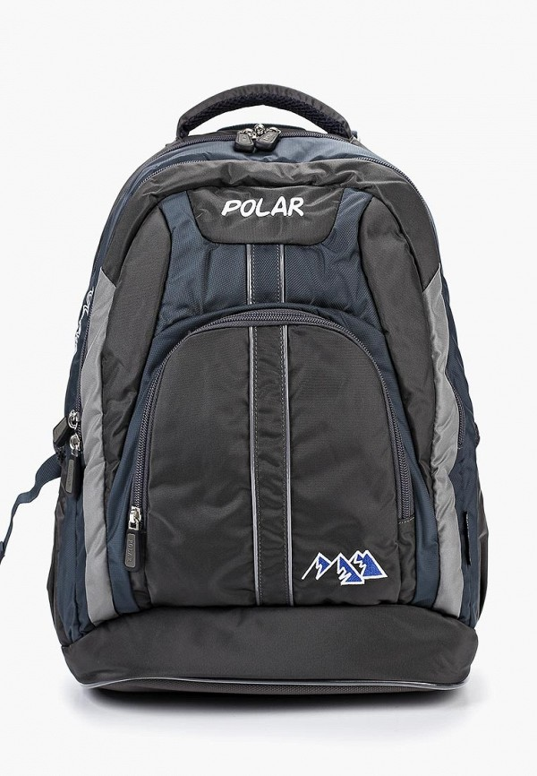 Рюкзак Polar Polar PO001BUBZDB5 рюкзак polar polar po001buawne5