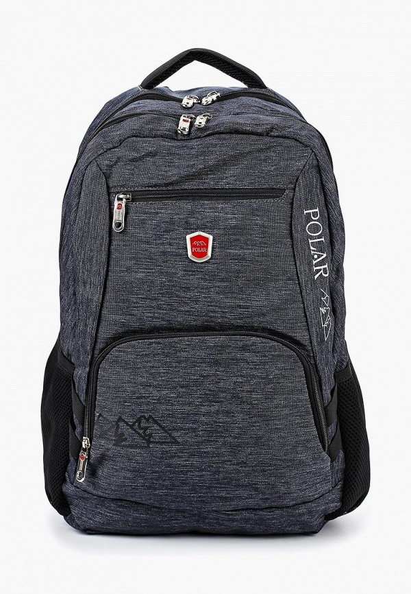 Рюкзак Polar Polar PO001BUBZDB8