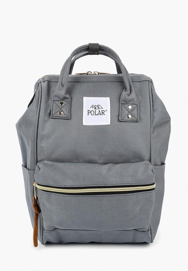 Рюкзак Polar Polar PO001BUBZYU4