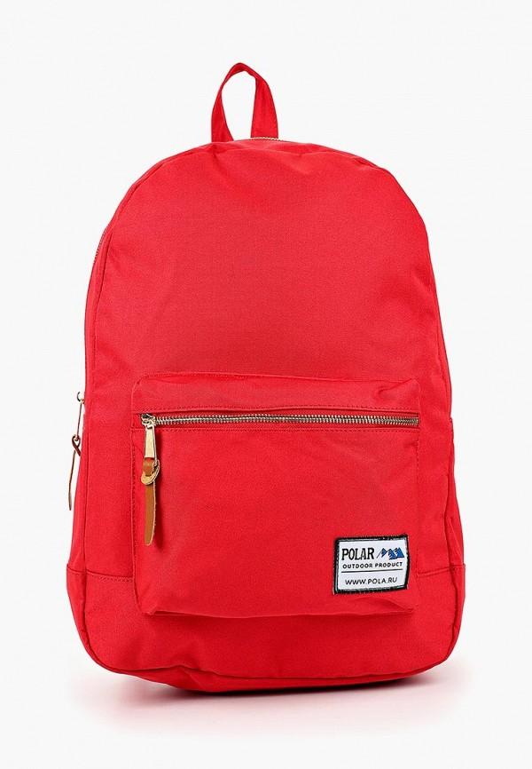 Рюкзак Polar Polar PO001BUBZYW2 рюкзак polar polar po001burvn30