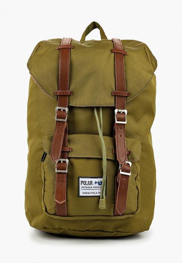 Рюкзак Polar Polar PO001BUBZYW4