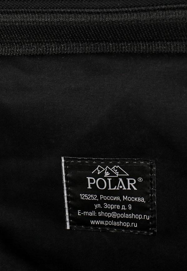 Фото 3 - мужской рюкзак Polar разноцветного цвета