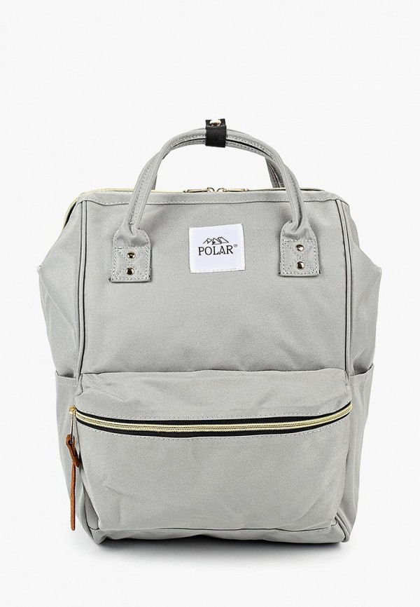 Рюкзак Polar Polar PO001BUBZYX2 рюкзак polar polar po001buawnf7
