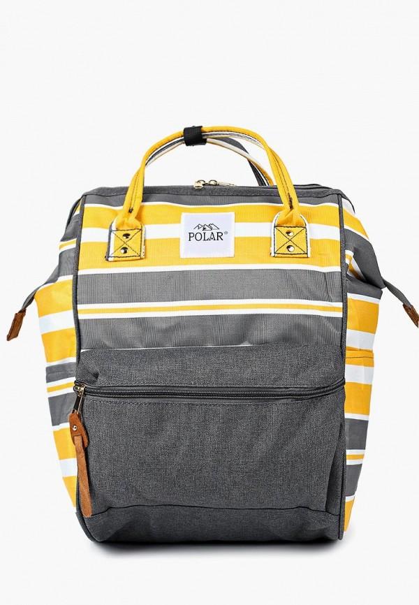 Рюкзак Polar Polar PO001BUBZYX4 polar m400 hr