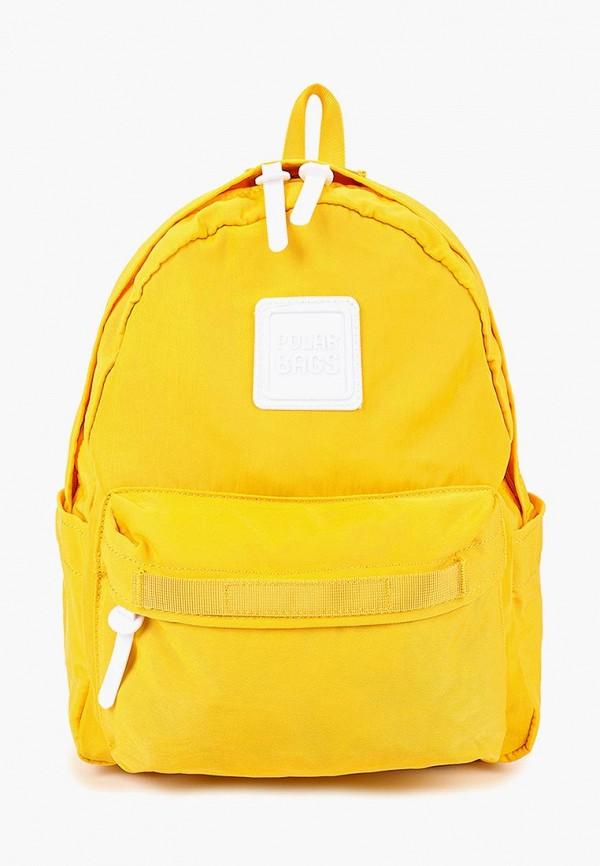 Рюкзак Polar Polar PO001BUBZYX6 рюкзак городской polar 21 5 л цвет желтый п1563 03