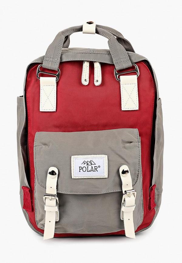 Рюкзак Polar Polar PO001BUBZYY5 рюкзак polar polar po001buawne5