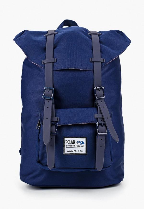 Рюкзак Polar Polar PO001BUBZYZ0 polar pro venture